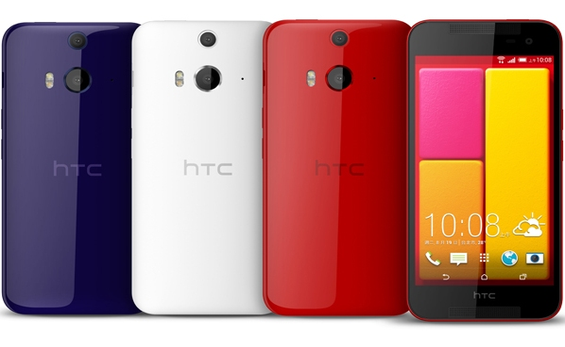 HTC Butterfly 2: новый флагман, который непросто купить