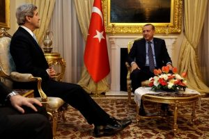 Kerry-meets-Erdogan-regarding-Syria
