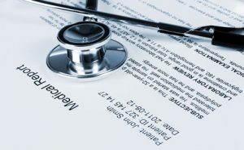 услуги медицинского перевода