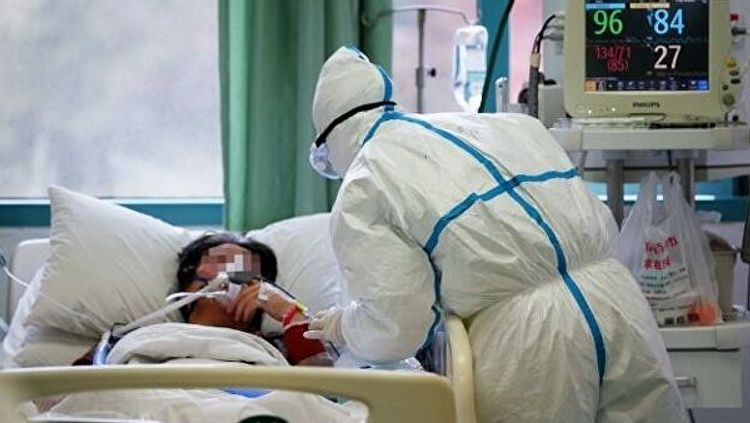 ВКитае закрыли два города снаселением 16 млн человек из-за коронавируса