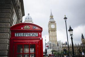 Какие достопримечательности Лондона стоит посетить?