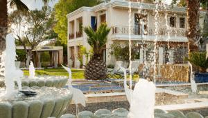 Как арендовать дом в Греции на лето?