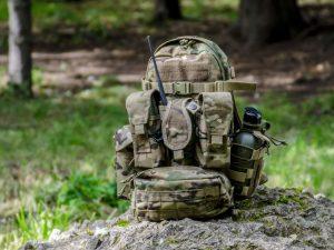 Где можно купить снаряжение для охоты и туризма?