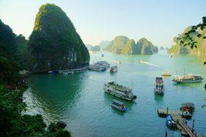 Как получить визу во Вьетнам?