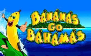 игровой автомат Bananas Go Bahamas