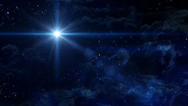 Вифлеемской звездой