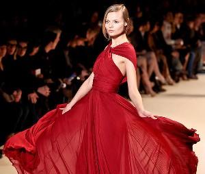 Неделя моды в Париже 2021