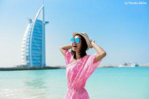 Как нанять фотографа в Дубае?